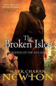 The-Broken-Isles
